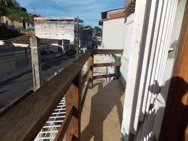 Apartamento na Av. Belmonte nº 144 - Residencial Raimundo Melo - Conquista - Foto 3