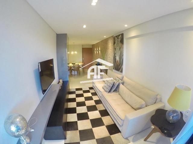 Apartamento com entrada dividida em até 60x no Farol - Edifício Mirante Garden, ligue já