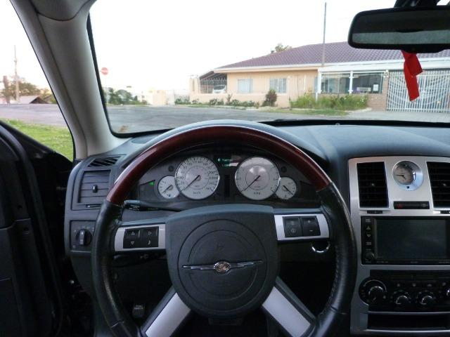Chrysler 300c V8 2008 ótimo estado ! - Foto 7