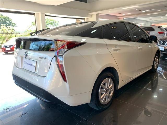 Toyota Prius 1.8 16v híbrido 4p automático - Foto 5