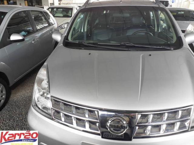 Nissan Grand Livina 18SL - Foto 3