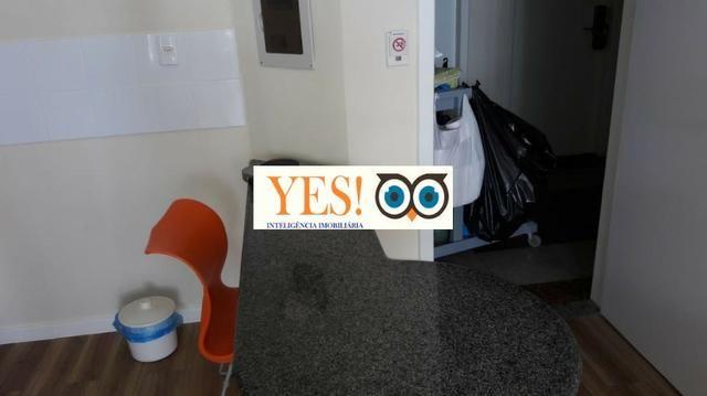 Apartamento 1/4 - Flat para Aluguel no Class Apart Hotel - Foto 8