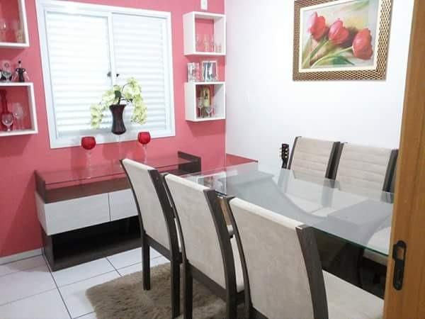 (AP1015) Apartamento no Bairro Hortência, Santo Ângelo, RS - Foto 10