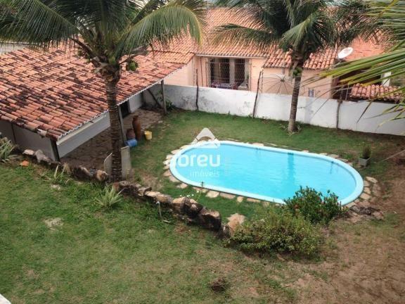 Casa à venda com 3 dormitórios em Cotovelo distrito litoral, Parnamirim cod:523894 - Foto 6