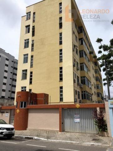 Apartamento com 3 quartos, à venda, no meireles!!! - Foto 2