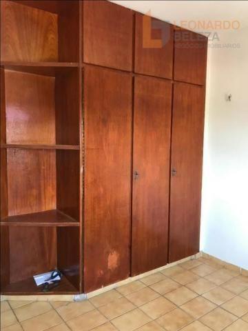 Apartamento com 3 dormitórios à venda, 115 m² - fátima - fortaleza/ce - Foto 9