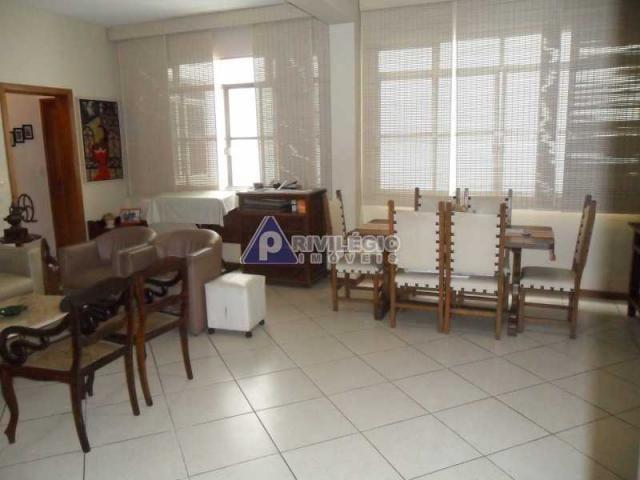 Apartamento à venda com 4 dormitórios em Leblon, Rio de janeiro cod:ARAP40221