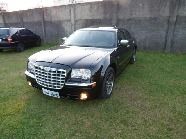 Chrysler 300c V8 2008 ótimo estado ! - Foto 12