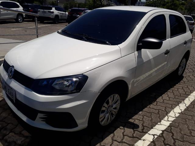 Gol Trend 1.0 Completo 2018 6mil+747