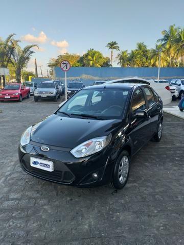 Fiesta sedan 1.6 2013 - Foto 2