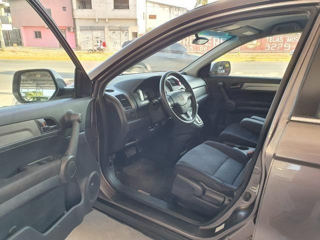 Honda - CR-V 2.0 LX 4X2 Gasolina, Completo, Muti-Mídia, Revisado, Garantia 2011 - Foto 9