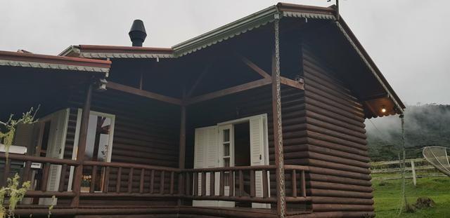 Linda casa a venda em Urubici/ perto do corvo Branco/sítio - Foto 5