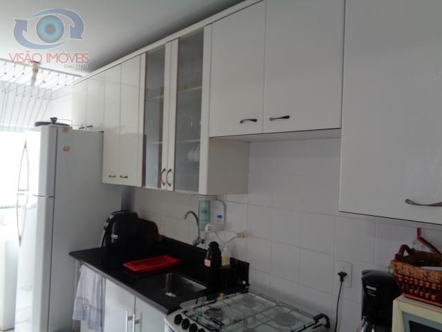 Apartamento à venda com 2 dormitórios em Jardim camburi, Vitória cod:1193 - Foto 12