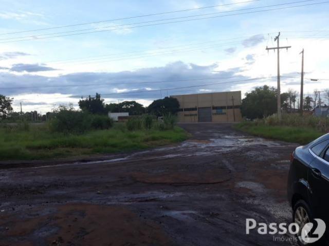 Terreno Comercial na BR 163 - Saída para Caarapó - Foto 3