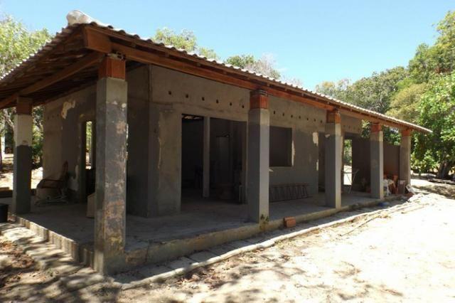 Terreno a venda no Cond. Quintas das Lagoas em Itacimirim - Foto 9
