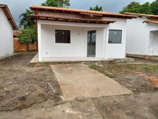 Compre sua casa com parcela a partir de 450,00 mensais , no centro de santa baraba - Foto 7