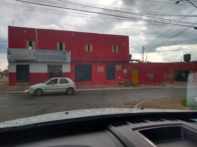 Loja avenida principal