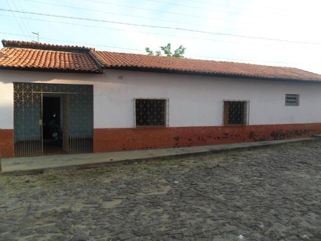 Uma casa em Alto Longá Piauí com 3 quartos