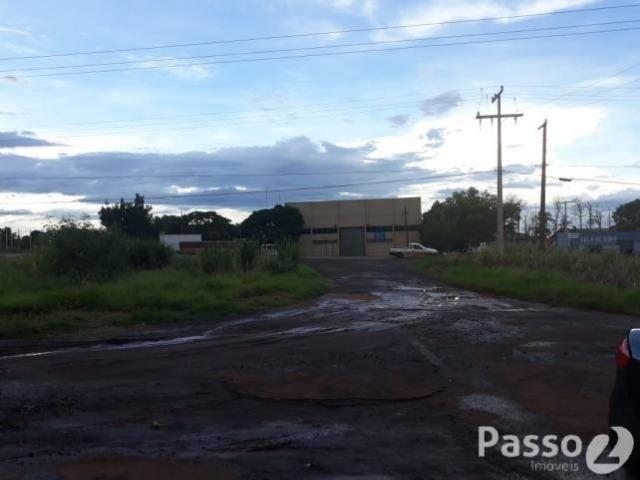 Terreno Comercial na BR 163 - Saída para Caarapó - Foto 4