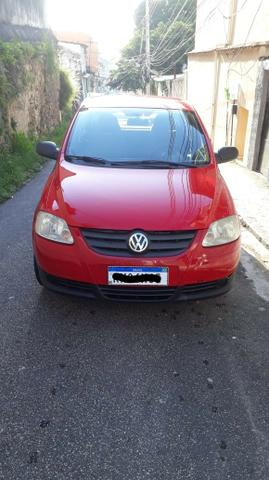 Vw - Volkswagen Fox 2009 1.0