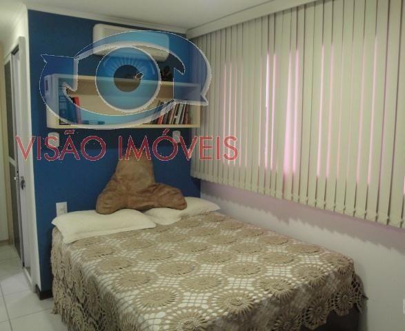 Apartamento à venda com 5 dormitórios em Jardim camburi, Vitória cod:614 - Foto 18