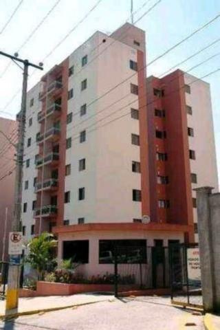 Apartamento à venda com 3 dormitórios em Jardim nova manchester, Sorocaba cod:414309