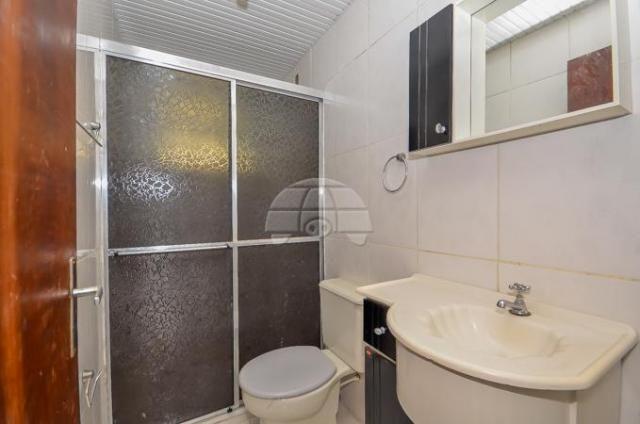 Apartamento à venda com 2 dormitórios em Cidade industrial, Curitiba cod:149889 - Foto 5
