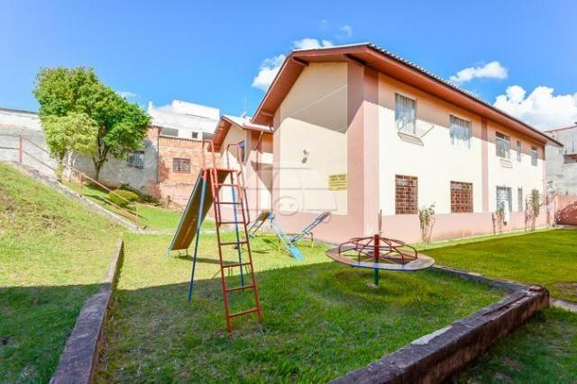 Apartamento à venda com 2 dormitórios em Cidade industrial, Curitiba cod:143898 - Foto 12