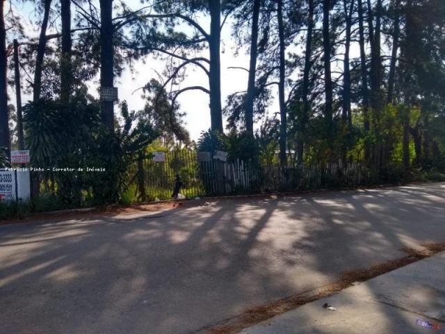 Terreno para venda em suzano, parque santa rosa