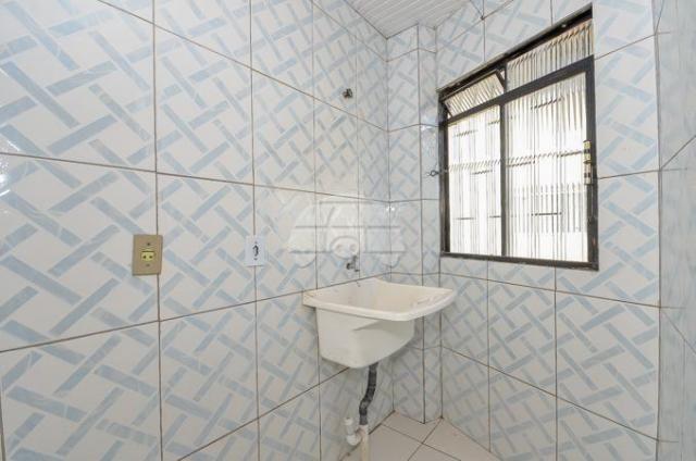 Apartamento à venda com 2 dormitórios em Cidade industrial, Curitiba cod:149889 - Foto 8