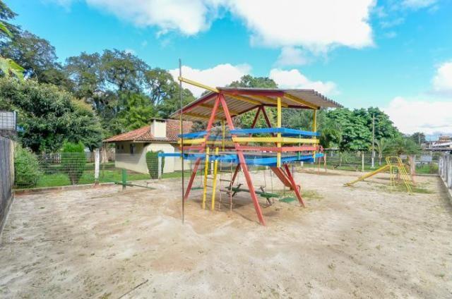Apartamento à venda com 2 dormitórios em Cidade industrial, Curitiba cod:149889 - Foto 11