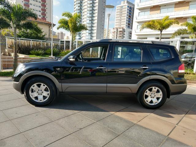 Kia Motors Mohave 4.6 2010 - TOP Blindada ! - Foto 9