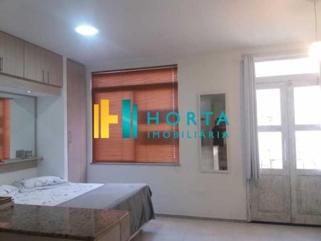 Apartamento à venda com 2 dormitórios em Copacabana, Rio de janeiro cod:CPAP20662 - Foto 12