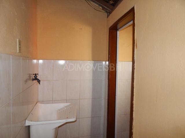 Barracão para aluguel, 1 quarto, gloria - belo horizonte/mg - Foto 10