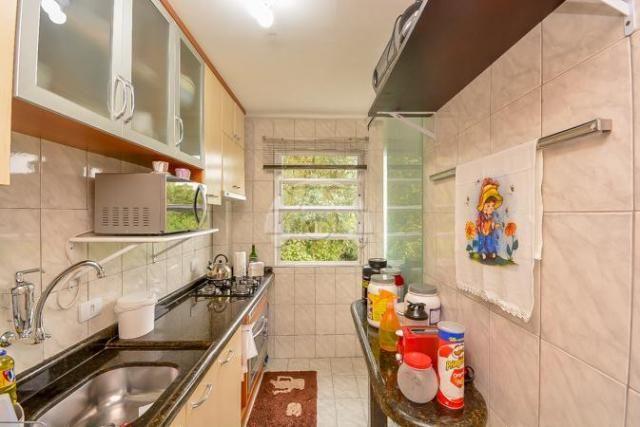 Apartamento à venda com 2 dormitórios em Cidade industrial, Curitiba cod:152092 - Foto 18