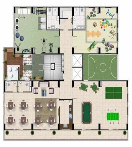 Apartamento com 2 dormitórios à venda, 67 m² por r$ 290.000,00 - parque industrial - são j - Foto 13