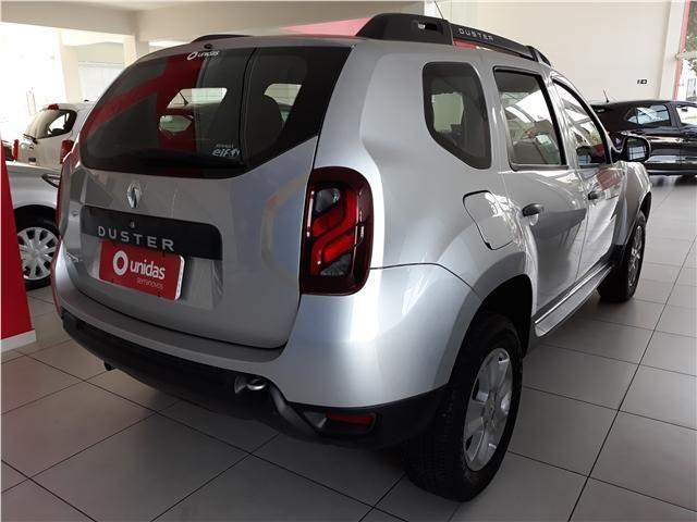 Renault Duster 1.6 16v sce flex expression x-tronic - Foto 5
