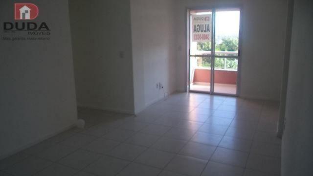 Apartamento para alugar com 3 dormitórios em Centro, Içara cod:14928 - Foto 2