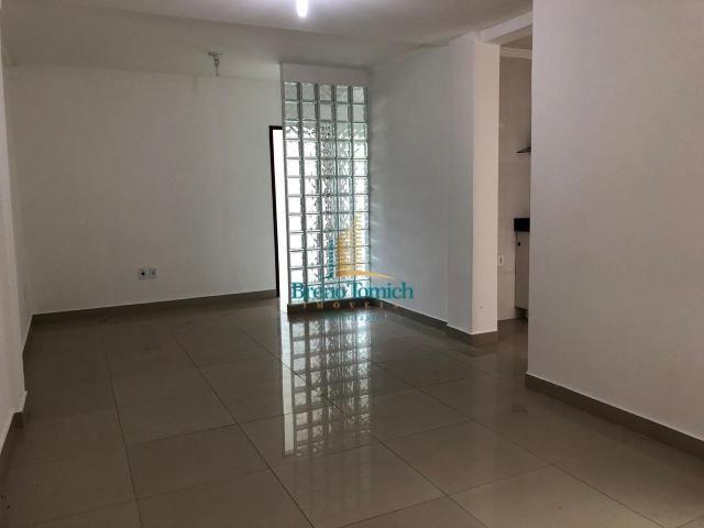Apartamento com 2 dormitórios à venda, 79 m² por r$ 250.000,00 - ipiranga - teófilo otoni/ - Foto 3