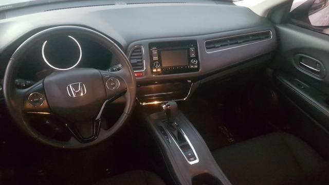 Honda HR-V 2017 1.8 Ex Automática Estado de 0KM - Foto 4