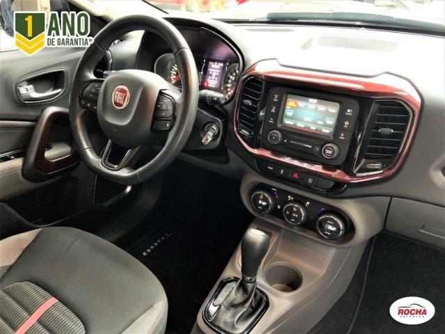Fiat Toro TigerShark 2.4 Aut - A mais top da Categoria! Linda demais! Leia o Anuncio! - Foto 5