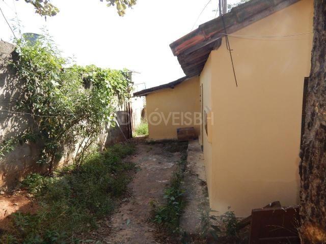 Barracão para aluguel, 1 quarto, gloria - belo horizonte/mg - Foto 14