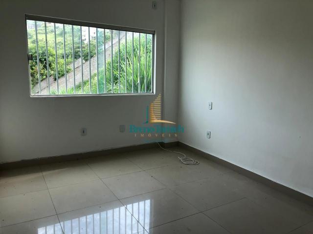 Apartamento com 2 dormitórios à venda, 79 m² por r$ 250.000,00 - ipiranga - teófilo otoni/ - Foto 10