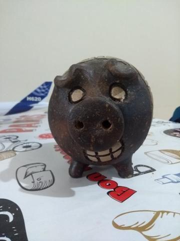 Cofre porquinho Floripa