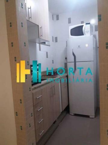 Apartamento à venda com 2 dormitórios em Copacabana, Rio de janeiro cod:CPAP20662 - Foto 16