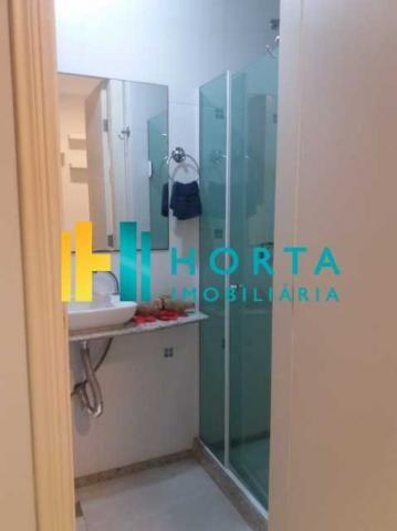 Apartamento à venda com 2 dormitórios em Copacabana, Rio de janeiro cod:CPAP20662 - Foto 19