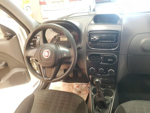 Fiat Strada 1.8 CE comp. flex - Foto 10