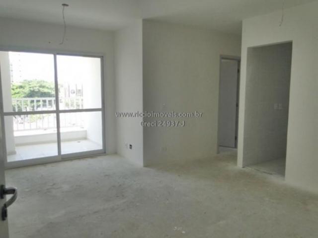 Apartamento residencial à venda, parque industrial, são josé dos campos - . - Foto 2