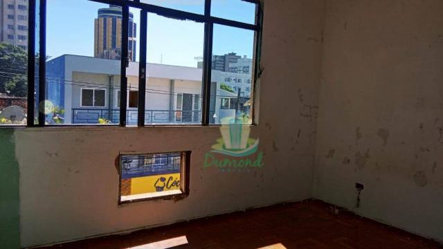 Apartamento com 2 dormitórios para alugar com 85 m² por R$ 850/mês no Centro em Foz do Igu - Foto 7