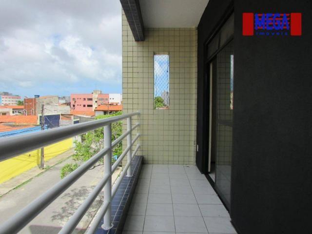 Apartamento com 3 quartos, próximo à Av. Bezerra de Menezes - Foto 3